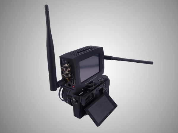 PORTABLE BONDED DUAL VIDEO STREAMING ENCODER RELEASED