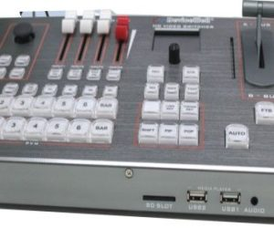 HDS6506(6-CH SPECIAL EFFECTS SWITCHER)
